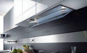 Sử dụng máy hút mùi nhà bếp có hiệu quả không?