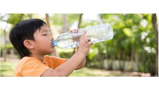 Sống khỏe và năng động từ việc đảm bảo chất lượng nguồn nước