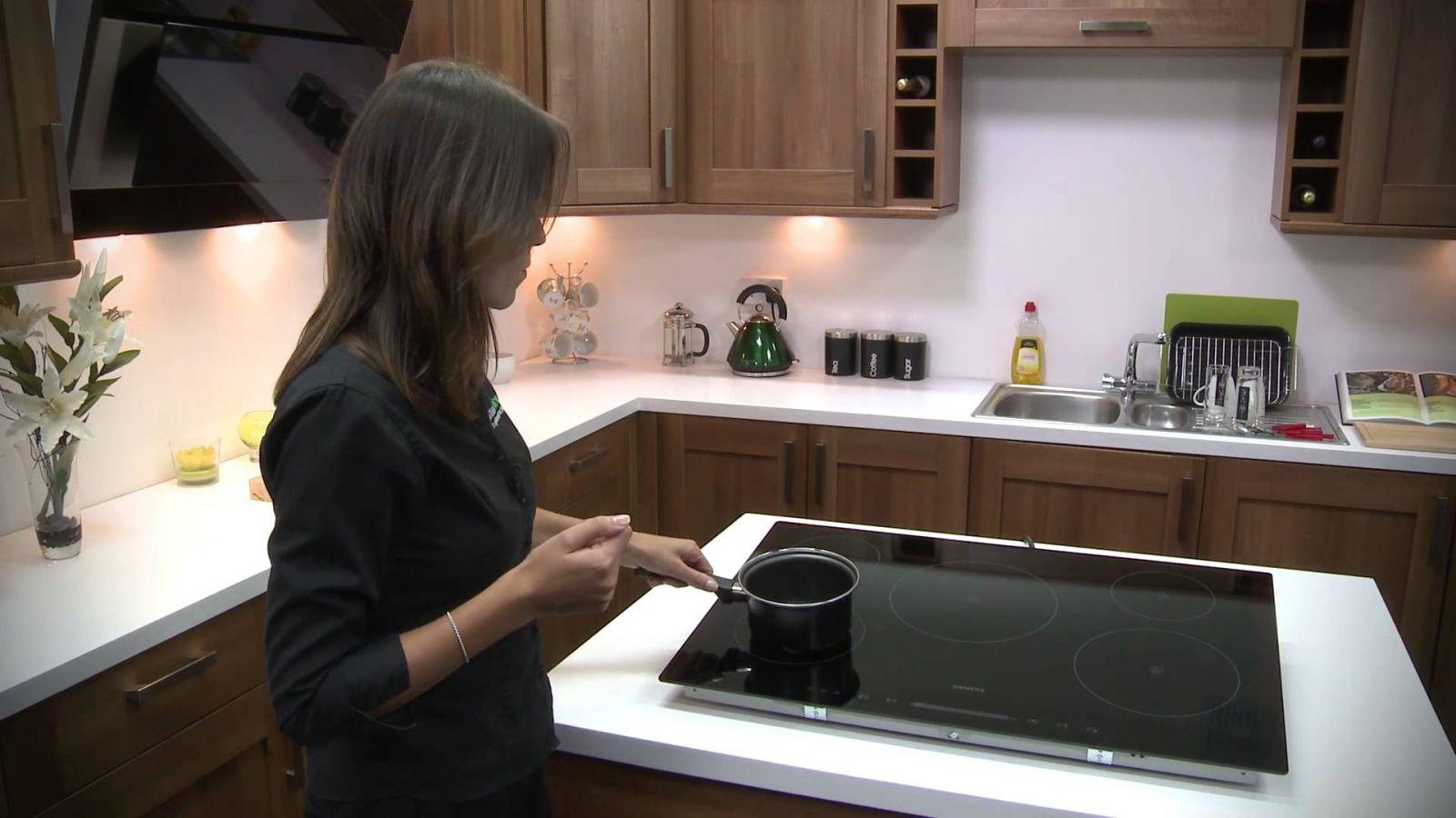 3 Lỗi Cơ Bản Hay Gặp Khi Sử Dụng Bếp Điện Từ