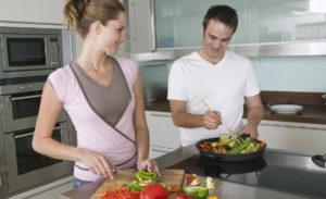 5 lý do chọn mua ngay một chiếc bếp từ