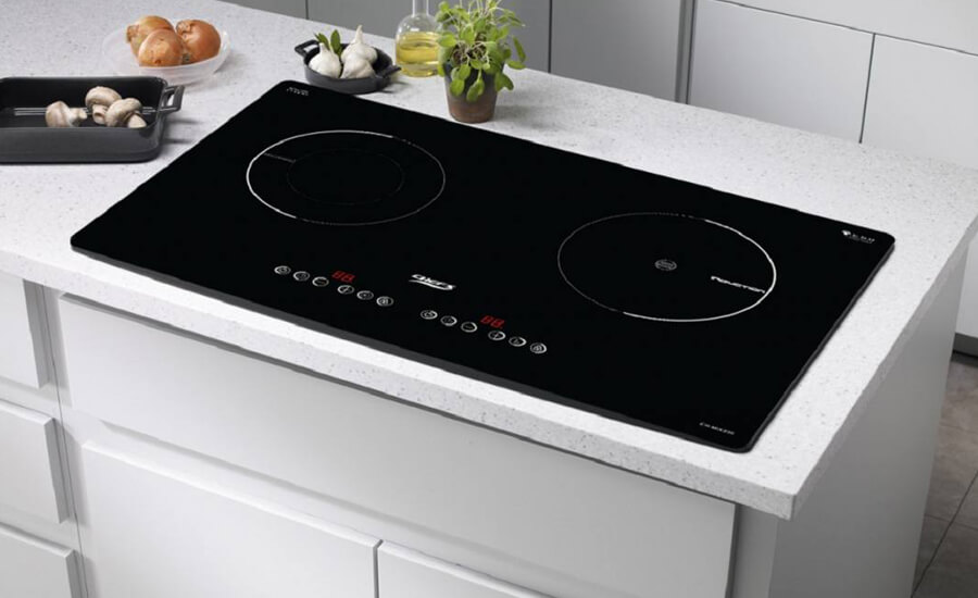 8 chức năng thông minh của bếp điện từ bạn cần biết